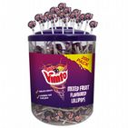 Vimto Mixed Fruit Flavoured Lolly Lollipop Lollies